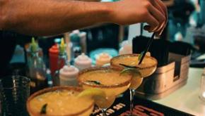 Happy Hour Margaritas @Tropical