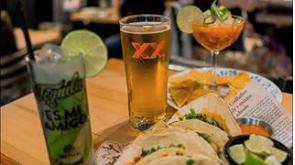 Happy Hour Mojitos $6.00 @Tropical
