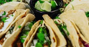 Taco Tuesday @Tropical