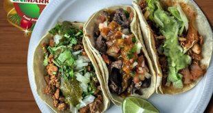 Taco Wednesday @Unimarket